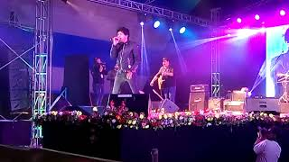 Ajab Si - KK live ||The most romantic voice ever|| at Silchar Medical College