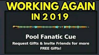 pool fanatic cue hack 2018