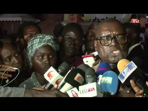 Pierre Goudiaby ATEPA: » Arrêtons de parler de politique politicienne allons de l'avant