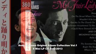 Andy Williams - Original Album Collection Vol. 1   Begin The Beguine