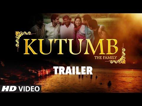 Kutumb Trailer    Aloknath, Rajpal Yadav