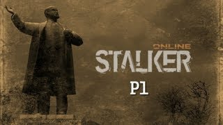 Stalker Online - Explorando Lubeck, Parte 1/2