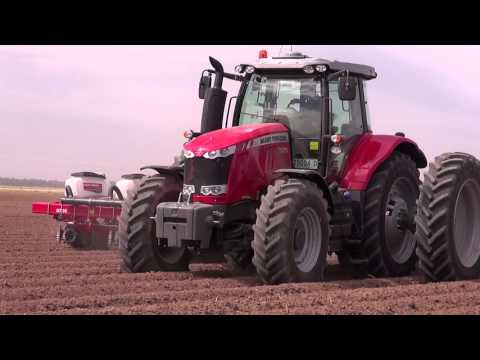 AGCO: Leading the Way
