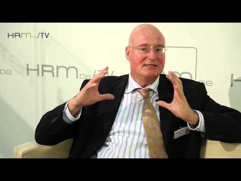 """hrm-Interview mit Daniel F. Pinnow: """"Was ist systemische Führung ?"""""""