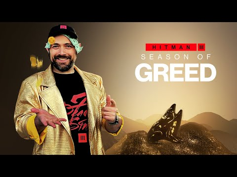 Hitman Nearly Went Free-to-Play but IO Interactive Didn't Like That, Their Vision Continues With Hitman 3 Season of Greed Roadmap