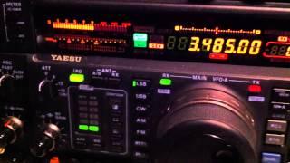 Blackband Radioman, funny song