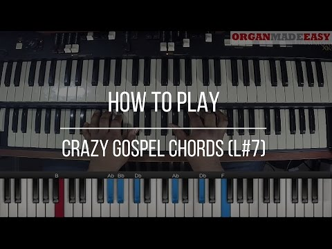 Download Piano Lesson On Crazy Chords3gp 4 Waploaded Movies
