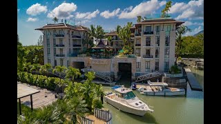 Royal Phuket Marina | World's First Triplex Penthouse with In-house Boat Berth & 360 Degree Sea Views