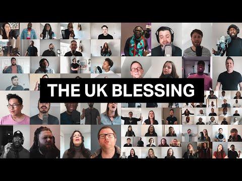 The UK Blessing