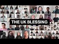 The UK Blessing Lyrics