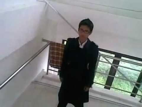 HOT...INDONESIAN STUDENT