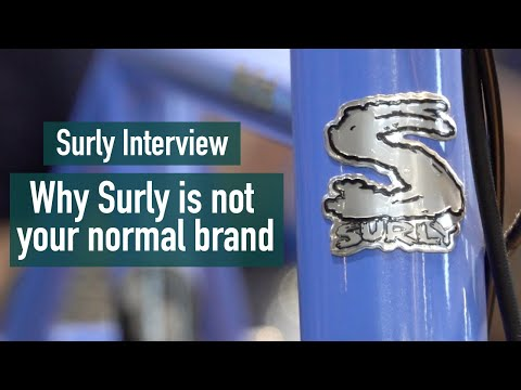 What makes Surly different? | Interview