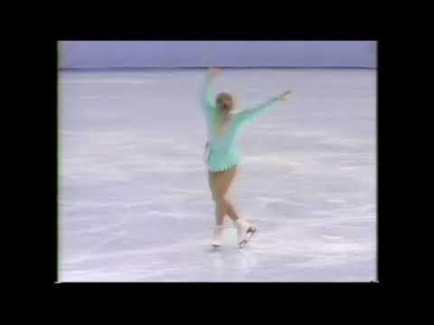 Tonya Harding (Audio Video)
