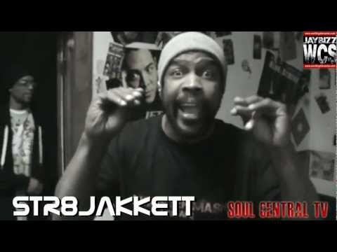 """ Jaybizz World Cypher Series "" Presented By: Soul Central TV Kansa City Edition"