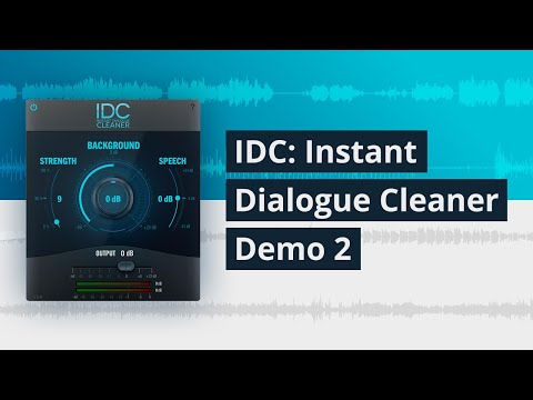 Pro Tip: The Denoiser App We've Waited For — Audiobus Forum