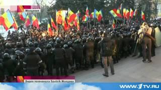 Плахотнюк обрезает новости ОРТ: власть довела до отчаяния каждого гражданина Молдовы - Тулянцев