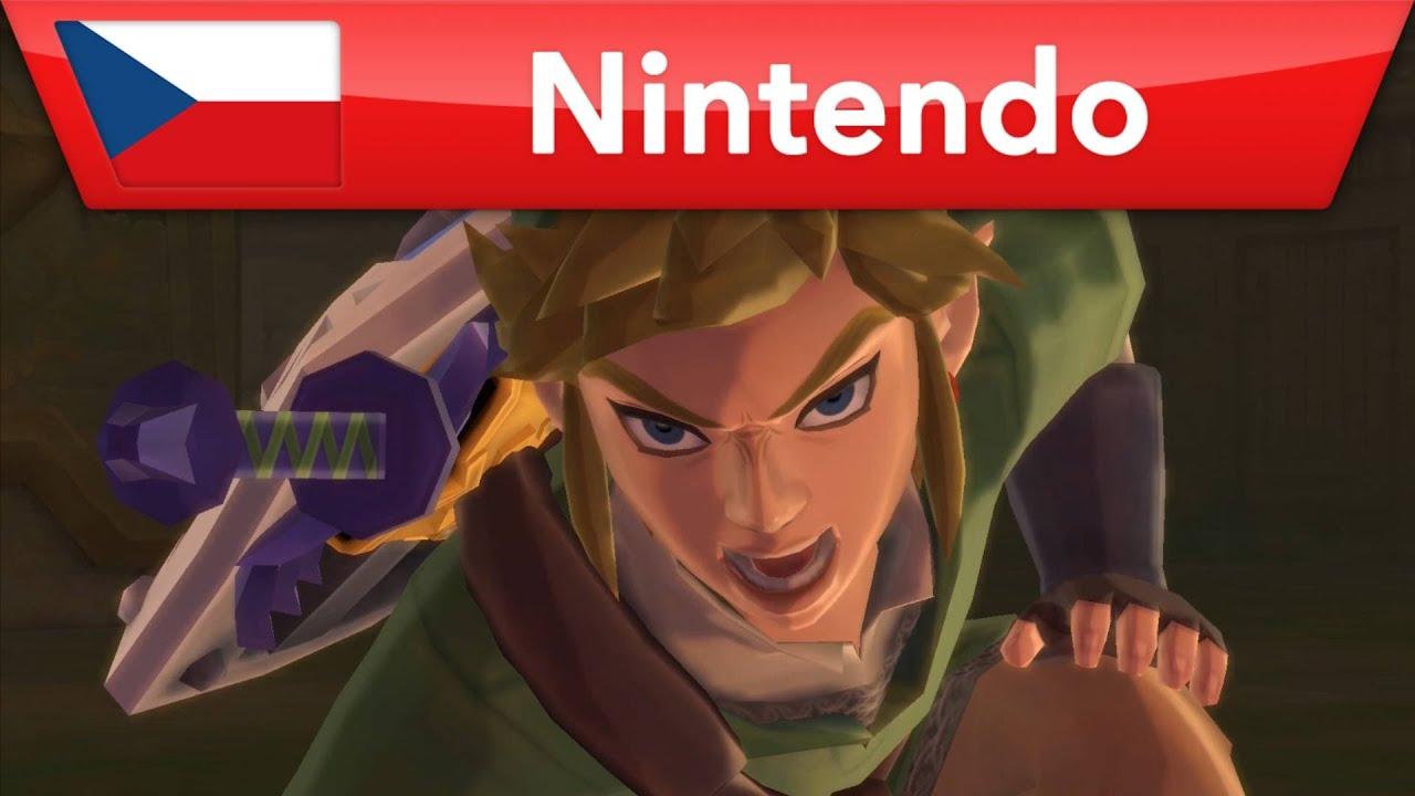 The Legend of Zelda: Skyward Sword HD | Nintendo Switch