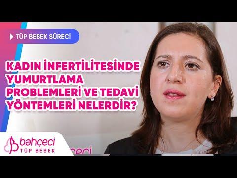 Kadın İnfertilitesinde Yumurtlama Problemleri ve Tedavi Yöntemleri Nelerdir?