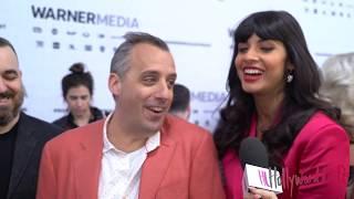 Impractical Jokers & Jameela Jamil Reveal 'Misery Index' Wildest Moments