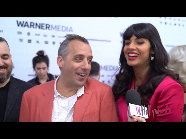 Impractical Jokers & Jameela Jamil Reveal 'Misery Index' Wildest Moments