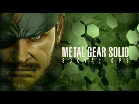 metal gear solid social ops ipad