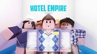 Hotel Empire Trailer