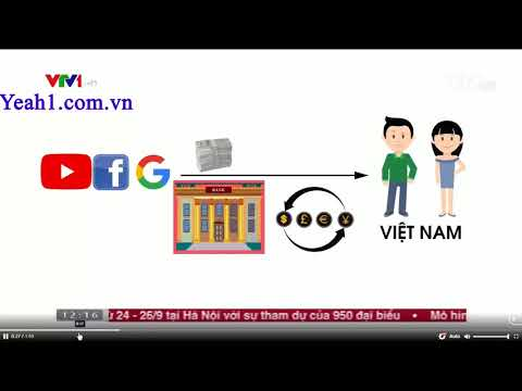 Bí mật kiếm tiền tỷ từ Youtube và Facebook ở Việt Nam