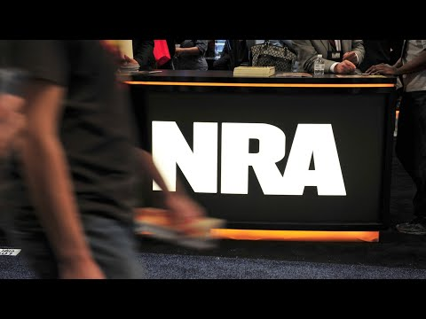 NRA Lawsuit: N.Y. attorney general calls for group to shut down