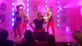 preview picture of video 'Łukash - Bosko (Przygodzice 2013 live) 7/8'