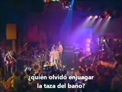 Marillion - Punch and Judy (Traducción al español)