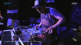 DJ Axis Powers || 2010 DMC U.S. New York Regional || Final Round