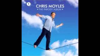 Chris Moyles - Lorry Driver