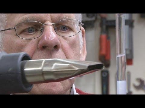Martin Schadt, el inventor de la pantalla de cristales líquidos - hitech