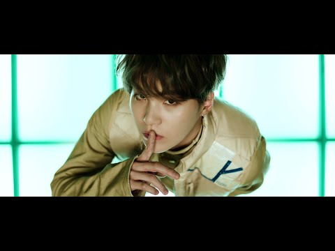 BTS (방탄소년단) MAP OF THE SOUL : 7 'Interlude : Shadow' Comeback Trailer
