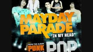 In My Head (Jason Derulo Cover)- Mayday Parade [Punk Goes Pop 3]
