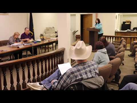 Monessen City Council 02-14-2019