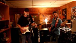 """tom petty cover""""high in the morning""""performed live by billybellband."""