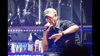 Enrique Iglesias - Philadelphia , 13 October  2017