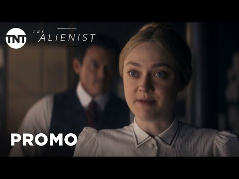 The Alienist 1.10 (Preview)