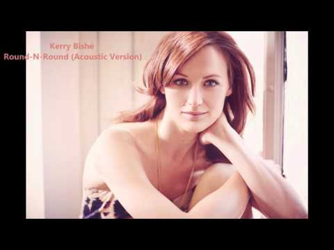 Round and Round (Song) by Kerry Bishe