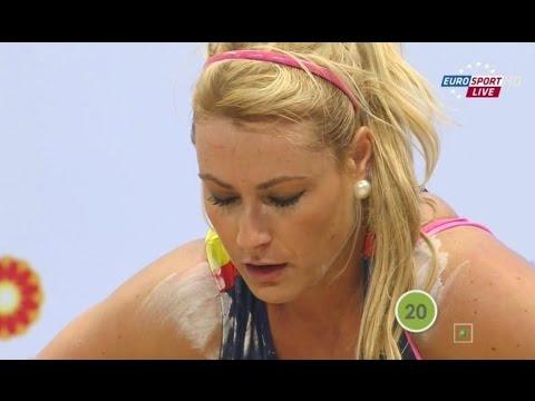 2014 World Weightlifting Championships, Women 75 kg \ Тяжелая Атлетика. Чемпионат Мира