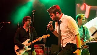 Video Hard Times - Hitfakers Live in Lucerna Music Bar