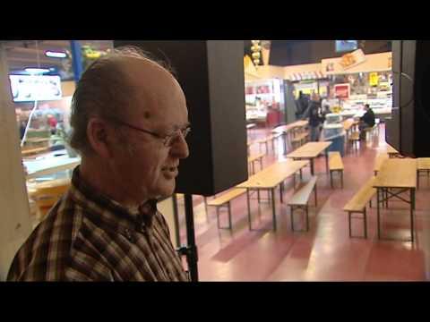 Vrije Markt Cuijk - Orkest Pepe