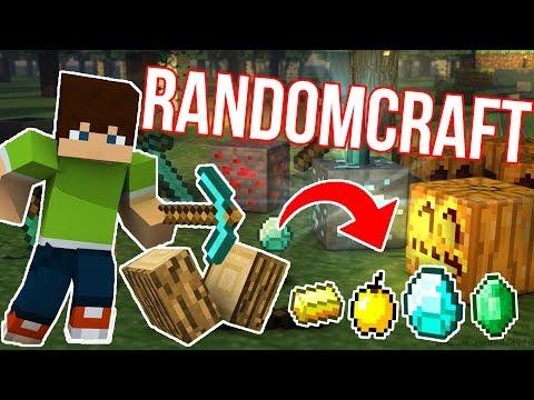 Čas na výpravu | Randomcraft #5