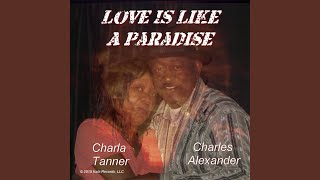 Love Is Like a Paradise
