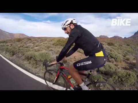 Il tessuto tecnico Windtex - Ciclismo