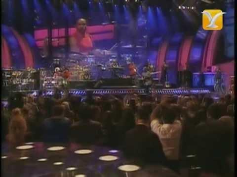 Earth, Wind & Fire, Sing a Song, Festival de Viña 2008
