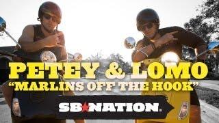 The Petey & LoMo Show: The Dirty V's thumbnail