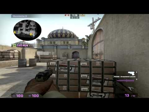 m_yaw ?? :: Counter-Strike: Global Offensive General Discussions