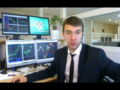 13.11.2012 - Market review